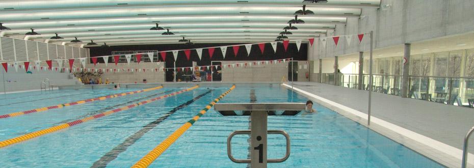 Homepage for Centro sportivo le piscine guastalla